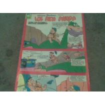 Comic Los Picapiedra