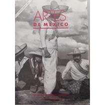 Artes De Mexico- El Arte De Gabriel Figueroa