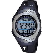 Reloj Digital Ecologico Casio Para Mujeres Color Blanco