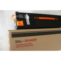 Cartucho De Toner Sharp Arm 280/350/380/450