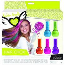 Fashion Angels Color Rox Chox Pelo Set