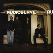 Cd Audioslave Original Fire De Coleccion Para Fans Raro