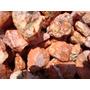 1 Kg De Cantera Rosa Para Decoracion Codigo 1721 $27 Pesos