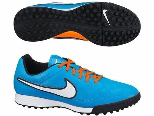 Zapatos Nike Tiempo 2014