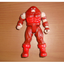 Juggernaut Marvel X Men Toy Biz 1991