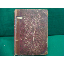 Colección De Leyes, Decretos Y Circulares Y Demás