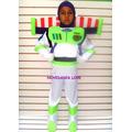 Disfraces Buzz Lighyear Woody Jessie Toy Story Padrisimos