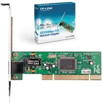 Tarjeta De Red Pci Ethernet Tp-link Tf-3200 10/100 Mbps