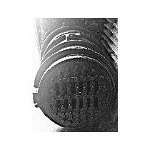 Conexiones,coladeras Y Valvulas De Fierro Fundido