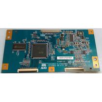 Tarjeta T-con Sony Kdl-32fa400 T260xw02