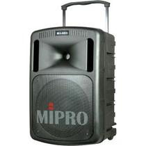Amplificador De Audio Mipro C-reprod.de Disco Compacto