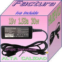 Cargador P/laptop Mini Gateway Kav60 Emachine Em355 Dmm