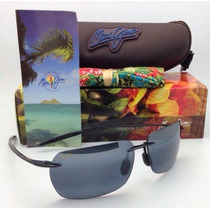 Lentes Maui Jim Banzai Sport Polarizados Mod. 425-02