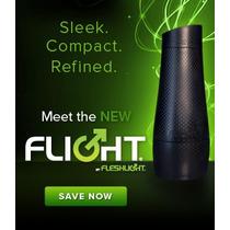 Flight By Fleshlight - Masturbador