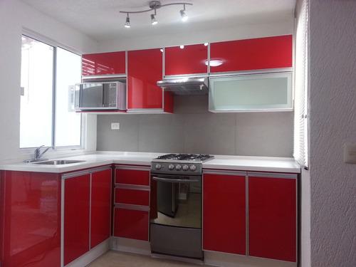 Puertas de aluminio para cocina alacenas a mxn 350 en - Puertas para cocina ...