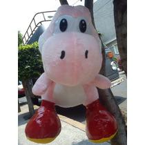 Yoshi Gigante Super Mario Bros.
