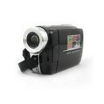 Video Camara Digital Utech-dv109, Pantalla Lcd Color Tft 3