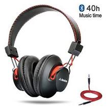 Avantree Audition Deep Bass Super Light Bluetooth Sobre Los