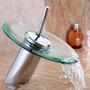 Odbo Lb-8001 Monomando Para Tocador Lavabo De Baño Cromo