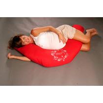 Almohada Para Embarazo Y Lactancia Súper Promoción!