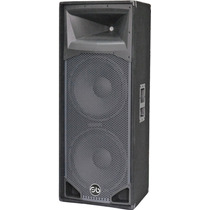 Bafle Pasivo Soundbarrier Sbdj-4