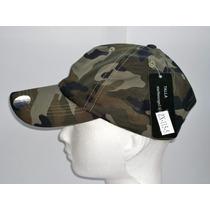 Gorras Militares Camuflajeadas