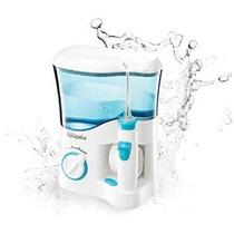 Flosser Agua Oral Irrigador Floss - Portable Encías Eléctric