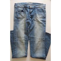 Skinny Jeans Entubados Mossimo Talla 7