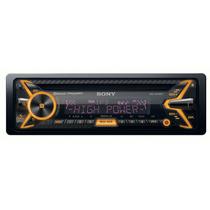 Autoestereo Sony Mex-xb100bt Con Amplificador Incluido Para