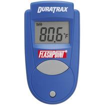 Duratrax Termometro Infrarojo Flashpoint Temperature Gauge