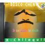 X Chilaquil - Disco Chente Single