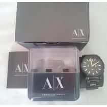 Reloj Armani Exchange Ax2094 Excelente Estado