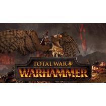 Total War - Warhammer + Chaos Warriors Race Steam
