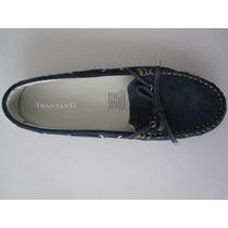 Zapatos Tipo Casual - Tipo Gamuza - Hasta El 30 Agos