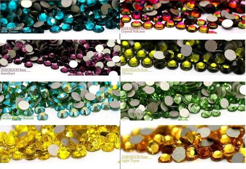 piedras cristales para decoracion de uas y acrilicas en mercado libre
