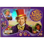 Willy Wonka Y La Fabrica De Chocolate 40 Anniversary