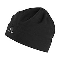 Adidas Gorro Termico Negro Unisex Running Correr Hm4