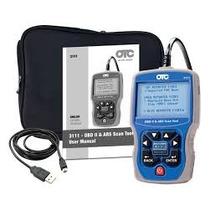 Escaner Automotriz Multimarcas Otc Pro 3111 Con Code Assist