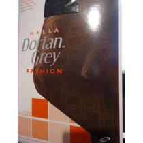 Malla Pantimedia Dorian Grey Línea Italiana Mod Ivana