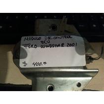 Modulo De Control Ecu De Ford Windstar 2001