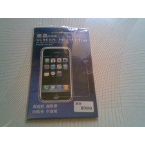Wwow Mica Protectora De Pantalla Blackberry 8900!!!