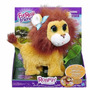 Fur Real Friends Roarin Mi Leoncito Brincador Lion Leon