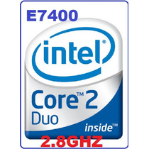 Core2duo E7400 2.8ghz Doble Nucleo Fisico Poderoso