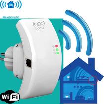 Repetidor O Amplificador Wifi Expande Tu Señal De Internet