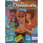 La Chimoltrufia No. 40 - Comic - Chespirito Lbf