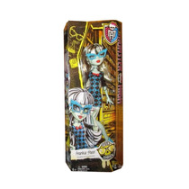 Oferta Frankie Stein Monstruosa Geek Monster High