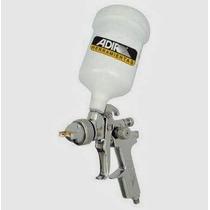 Pistola De Gravedad Profesional Marca Adir Mod 663