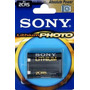 Pila Sony 2cr5 De 6v