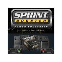 Sprint Booster Mercedes Benz Ml63