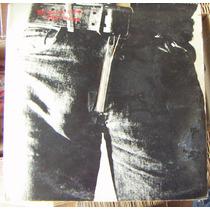 Rock Inter, Rolling Stones, Stick Fingers, Lp12´ México, Mdn